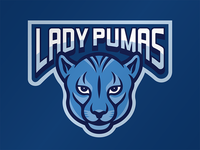 Lady Pumas