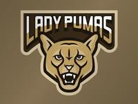 Lady Pumas (Reworked)