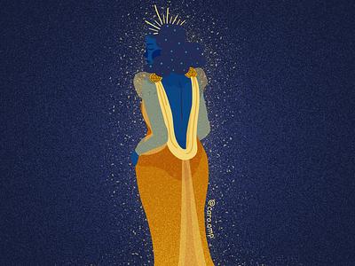Shiny vectorart vector illustration adobe illustrator