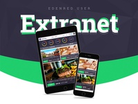 User Extranet