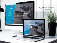 Website Redesign Innex