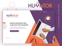 Humator App