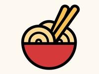Trip Noodle Logo