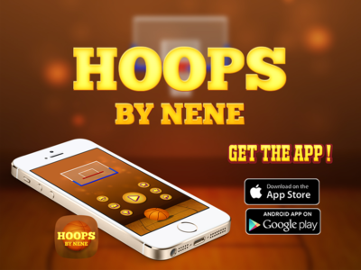 Hopps by Nene