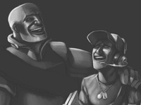 Team Fortress 2 : WIP