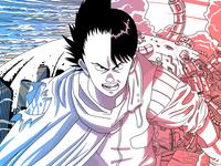 Akira Poster / Final