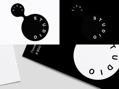 Studio8 logo — 2