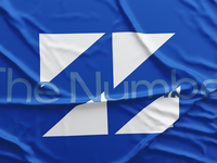 The Number Logo