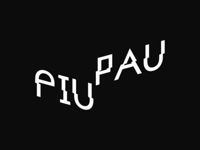 PIU–PAU Logo