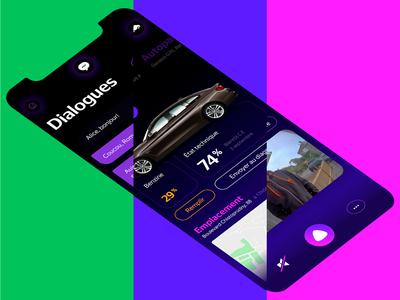 Alice App Concept