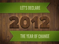 Year of Change