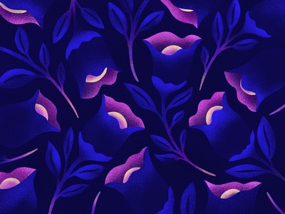 Floral Doodles 03