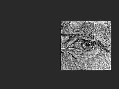Van Gogh. Best polinachu polinachu designer website minimal ui ux web lux new design creative