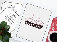 Artistic Edibles