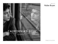 Nolan Bryan - Single 1 of 3