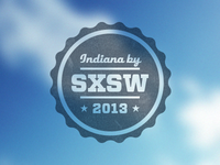 Indiana by SXSW 2013