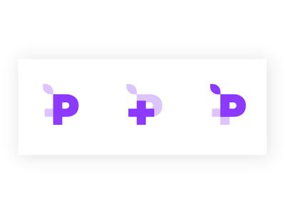 Passionfruit Logo Breakdown plus fruit start up logo start up passionfruit plus passionfruit