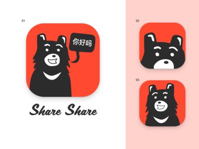 ShareShare Concept