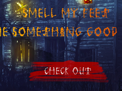 Zootemplate's Halloween event