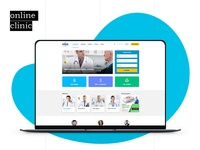 Vias Online Clinic - Doctor Appointment