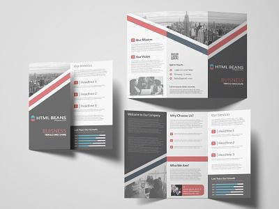 Brochure Design design illustration