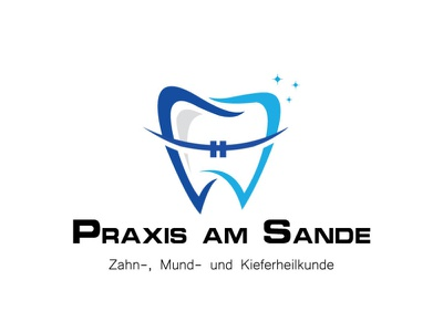 LOGO DESIGN dentist logo dentist logodesign logo business logo typography vector minimal branding illustration design
