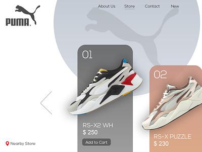 Landing Page Design photoshop web page design ux ui vector landing page design landing page