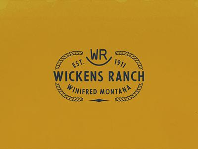 Wickens Ranch montana ranch