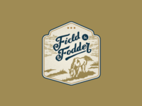 Field and Fodder logo