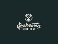 Backcountry Squatters logo