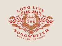 Long Live The Songwriter