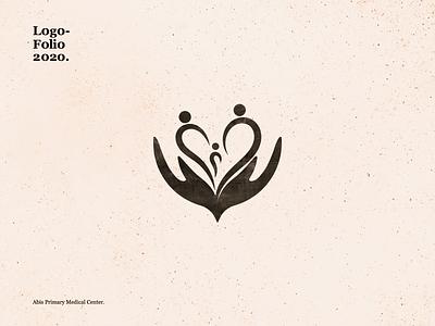 Abis Primary Medical Center identity idenity vector design logo design logodesign logo branding illustration