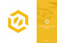Pagescreen – Logo concept