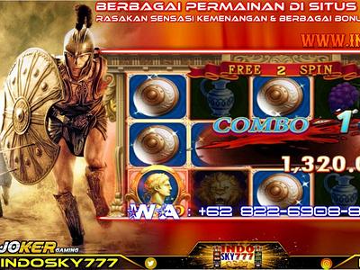 Joker138 Slot Game