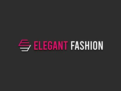 Elegant Fashion | Logo Design branding design typography logo brand design fashion logo minimal logo minimalist logo logo design