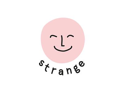 What's my name friend hi strange name face