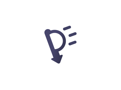 "Letter ""P"" 