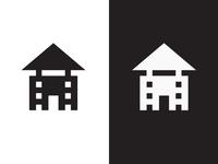 Movie / Rankings / Logo design