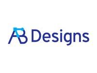 Design | Anchor | AB | Logo design