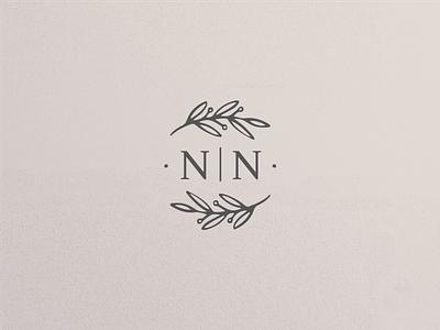 Botanical Logo Monogram N   N logolounge logogrid branding design minimallogo logotypedesign logosai botanical logonew monogram logoinspire logobrand logoplace logos professionallogo logodesigns logotype logodesigner