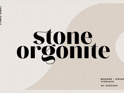 stone orgonite poster advertising logo design logo font type design typography typeface font resources font design calligraphy display fonts display font display branding logo lettering fonts font vintage font modern font