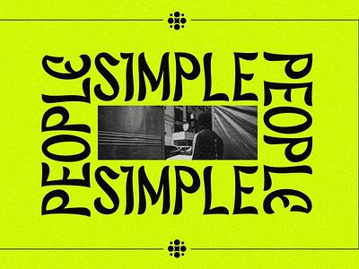 Sacred Musk | Display Font design magazine fashion advertising branding logo lettering typography typeface minimalist unique serif sans serif elegant modern classy fonts font display font display