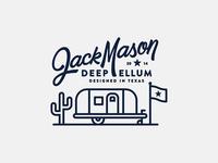 Jack Mason - Designed in Texas