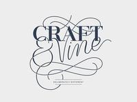 Craft & Vine