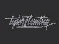 Tyler Fleming