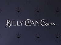 Billy Can Can