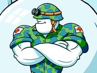 Sgt. Helper