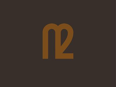 Personal Monogram illustrator monogram logo branding graphic design design vector