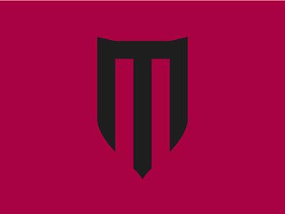 Travis McNeely Media Logo logodesign brand logo branding graphic design design vector illustrator illustration