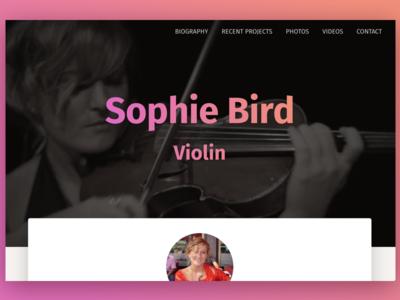 sophiebird.com